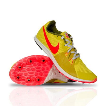 Nike Zoom Rival XC Spikes - Avalanche